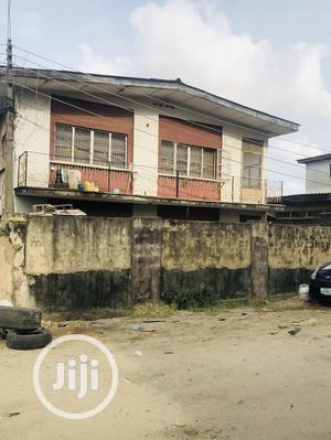 A Story Building of Four Flat in Surulere 40m | Houses & Apartments For Sale for sale in Lagos State, Surulere