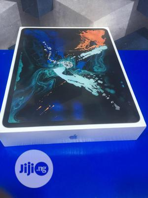 New Apple iPad Pro 12.9 256 GB Gray | Tablets for sale in Lagos State, Ikeja