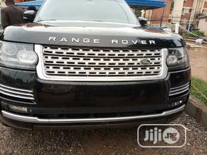 Land Rover Range Rover Vogue 2014 Black | Cars for sale in Abuja (FCT) State, Garki 2