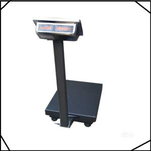Camry Double Face Digital Weighing Scale -100kg | Store Equipment for sale in Lagos State, Alimosho