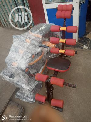 Wonder Core Six Pack Exercise Fitness   Sports Equipment for sale in Lagos State, Surulere