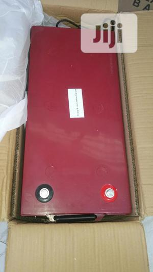 Ipower 200ah Gel Battery | Solar Energy for sale in Lagos State, Ojo