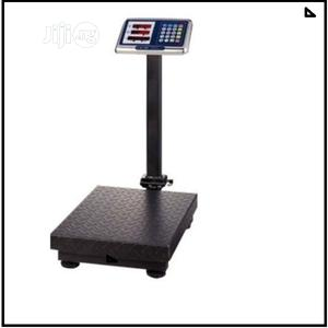 Cammry Digital Scale 150kg Camry Metal Base-150kg   Store Equipment for sale in Lagos State, Alimosho