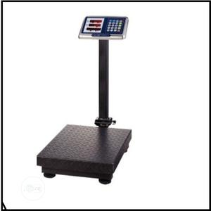 Original Camry Electronic Digital Platform Scale 300kg | Store Equipment for sale in Lagos State, Alimosho