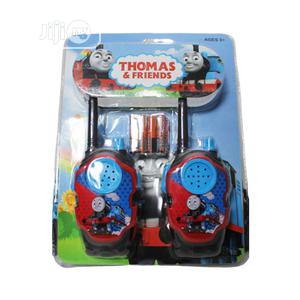 Thomas and Friends Walkie-Talkie | Toys for sale in Lagos State, Amuwo-Odofin