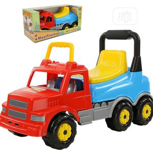 Maxitruck Ride-On Blue | Toys for sale in Lagos State, Amuwo-Odofin