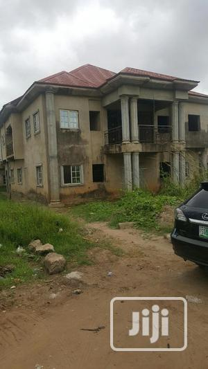 4block Of 3bedroom Flat Off Ago Palace Way Okota Lagos | Houses & Apartments For Sale for sale in Lagos State, Isolo