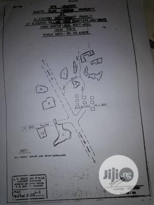 30 Acres Of Quarry Site At Ijebu Igbo   Land & Plots for Rent for sale in Ogun State, Ijebu