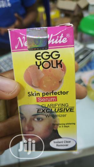 Egg Yolk Skin Perfector Serum (10 Pcs)   Skin Care for sale in Lagos State, Amuwo-Odofin