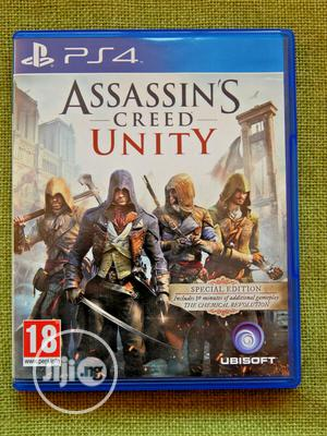Ps4 Assassin's Creed Unity | Video Games for sale in Lagos State, Agege