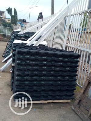 Original Stone Coated Roofing Sheet | Building Materials for sale in Lagos State, Agege
