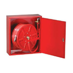 """1"""" X 30M Cabinet Mounted With Fire Hose Reel 