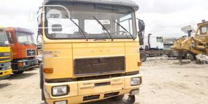 Man Diesel Tokunbo 6tyres | Trucks & Trailers for sale in Lagos State, Amuwo-Odofin
