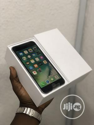 New Apple iPhone 6 Plus 128 GB Silver   Mobile Phones for sale in Lagos State, Ikeja