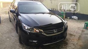 Honda Accord 2014 Black | Cars for sale in Lagos State, Amuwo-Odofin