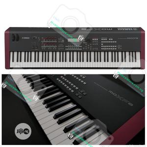 Yamaha MOXF8 Music Production Workstation | Musical Instruments & Gear for sale in Lagos State, Ojo