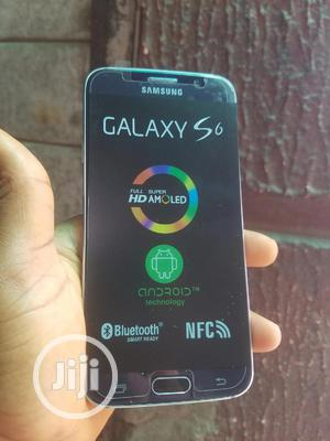 Samsung Galaxy S6 32 GB   Mobile Phones for sale in Lagos State, Ikeja