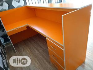 Reception Desk | Furniture for sale in Oyo State, Ibadan