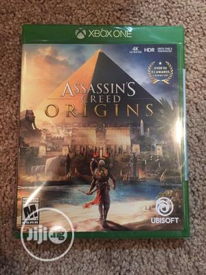 Xbox One Assassins Creed: Origins   Video Games for sale in Lagos State, Agege