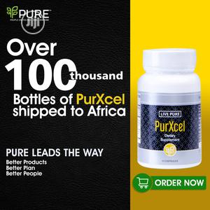 Purxcel: Glutathione,Eyes,Diabetes,Arthritis,Hypertension   Vitamins & Supplements for sale in Lagos State, Lagos Island (Eko)