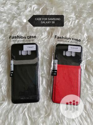 Fashionable Phone Case For Samsung Galaxy S8 | Accessories for Mobile Phones & Tablets for sale in Lagos State, Ojo