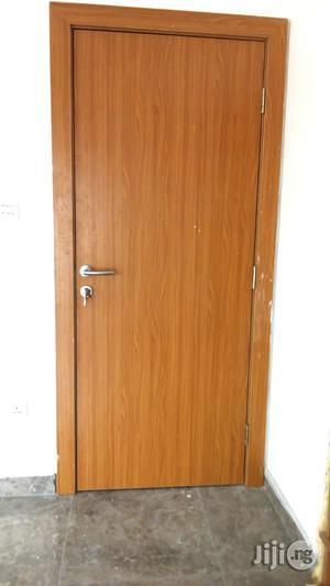 Wooden Doors   Doors for sale in Rivers State, Port-Harcourt
