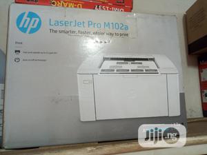 Hp Laser Jet Printer | Printers & Scanners for sale in Abuja (FCT) State, Mararaba