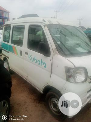 Neat Hijet Minibus 2004 | Buses & Microbuses for sale in Rivers State, Port-Harcourt