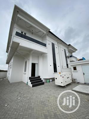4 Bedroom Semi Detached Duplex With Bq Available At Agungi   Houses & Apartments For Sale for sale in Lagos State, Lekki