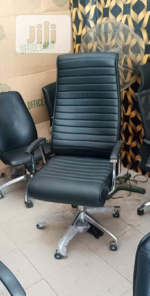 Office Exotic Swivel Chair | Furniture for sale in Lagos State, Ajah