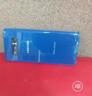 Samsung Galaxy Note 8 64 GB Blue   Mobile Phones for sale in Lagos State, Ikeja