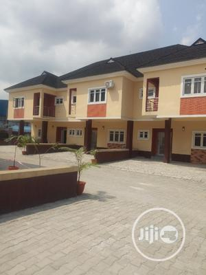 Brand New 4bedroom Duplex In Sun City Estate Off Trans Amadi | Houses & Apartments For Sale for sale in Rivers State, Port-Harcourt