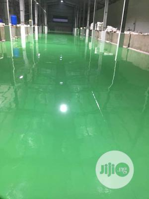 Epoxy Floor Finishing | Building & Trades Services for sale in Lagos State, Ikeja