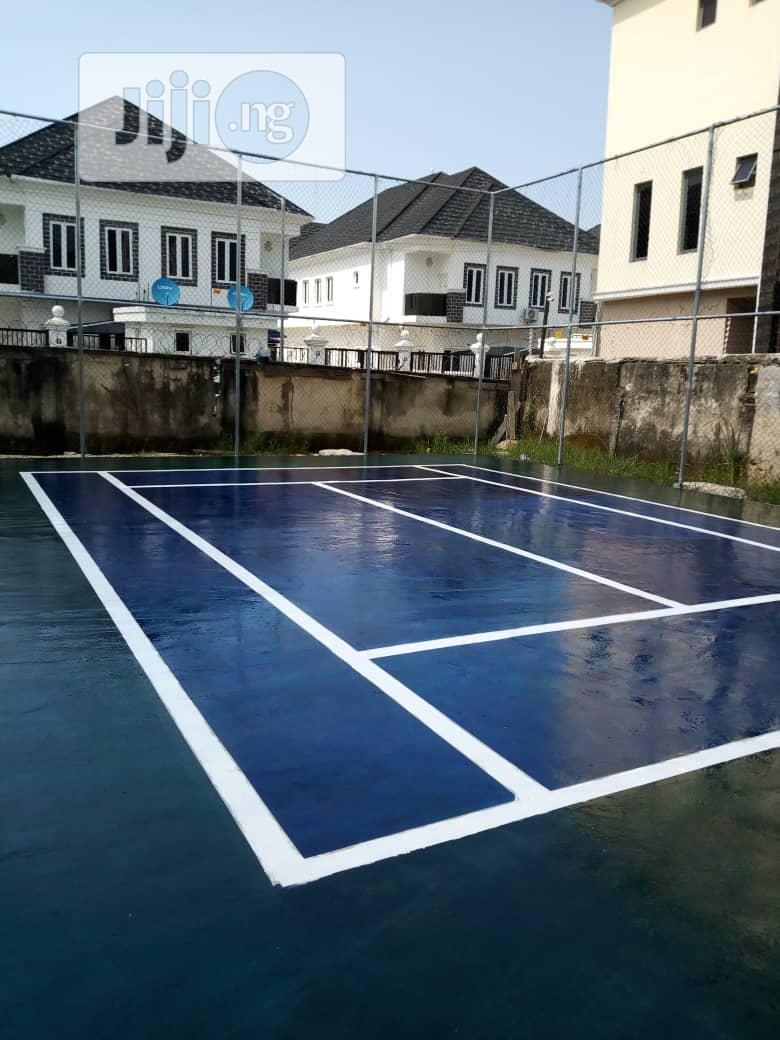 Epoxy Floor Finishing | Building & Trades Services for sale in Ikeja, Lagos State, Nigeria