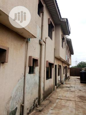 A 4 Flat of 3 Bedroom at Oluaga by Atan Kekere for Sale | Houses & Apartments For Sale for sale in Lagos State, Ipaja