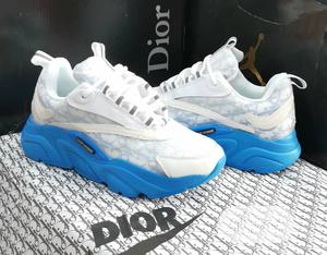Christian Dior Sneakers Original   Shoes for sale in Lagos State, Surulere