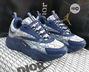 Christian Dior Sneakers Original | Shoes for sale in Lagos State, Surulere
