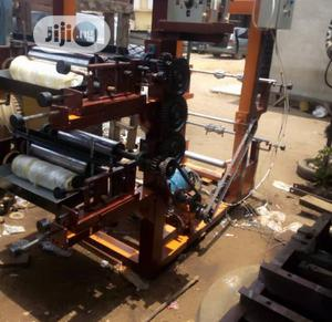 2 Color Nylon Printing Machine   Manufacturing Equipment for sale in Lagos State, Lekki