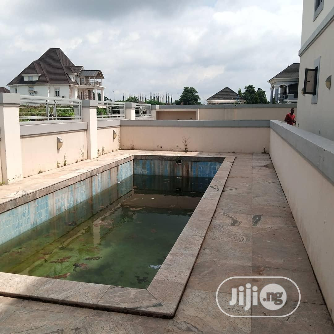 Archive: Residential 4 Bedroom Terrace Duplex For Sale