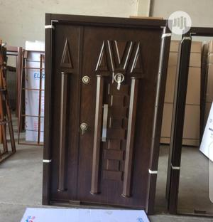 4ft Turkey Luxury Door Arrow Available   Doors for sale in Lagos State, Orile