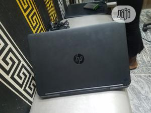 Laptop HP EliteBook 1040 4GB Intel Core I5 SSD 256GB   Laptops & Computers for sale in Lagos State, Ikeja