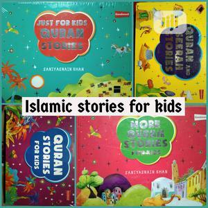Islamic Story Books For Kids | Books & Games for sale in Kaduna State, Kaduna / Kaduna State