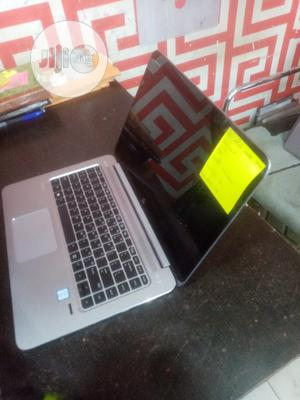 Laptop HP EliteBook 1040 G3 8GB Intel Core i7 SSD 256GB   Laptops & Computers for sale in Lagos State, Ikeja