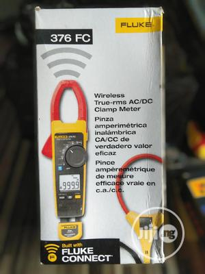 Fluke 376 Fc | Measuring & Layout Tools for sale in Lagos State, Ojo