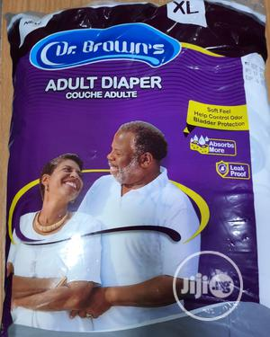 Adult Diaper | Tools & Accessories for sale in Lagos State, Surulere