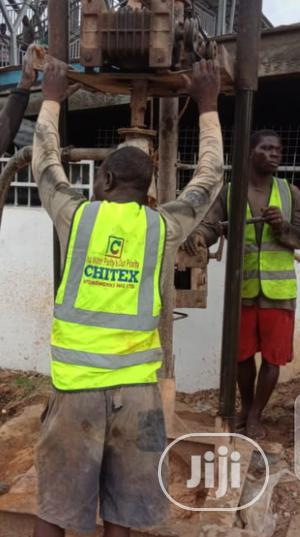 Borehole Drilling | Repair Services for sale in Lagos State, Agbara-Igbesan