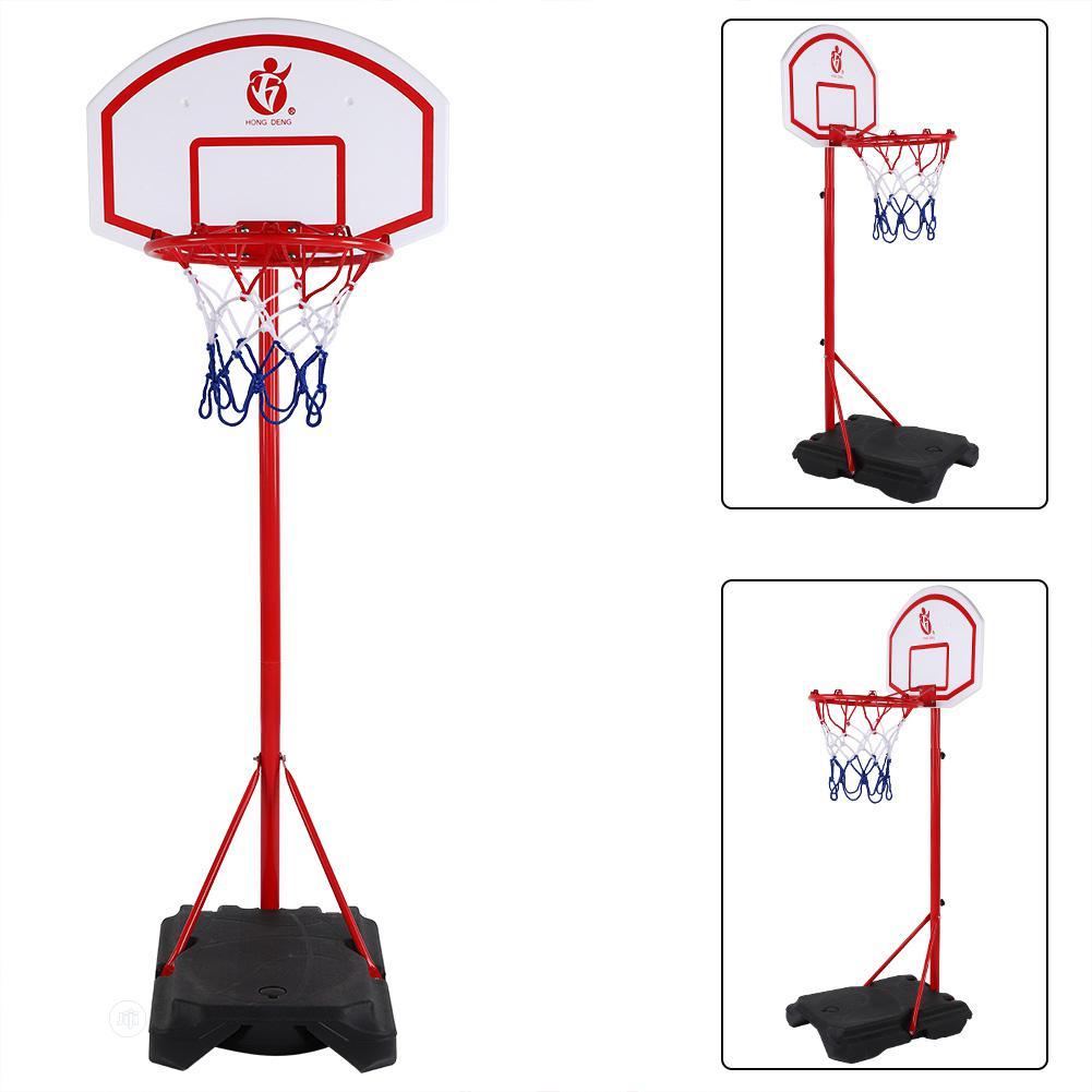 Archive: Basketball For Children