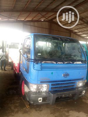 Nissan Cabstar, Manual Drive | Trucks & Trailers for sale in Lagos State, Apapa