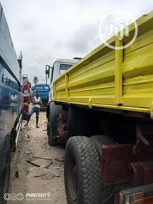 Mercedes Benz Tipper,1417 , With Auxiliary Gear,Six Tyres, | Trucks & Trailers for sale in Lagos State, Apapa