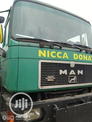 Man Diesel Tipper, With Auxiliary   Trucks & Trailers for sale in Lagos State, Apapa